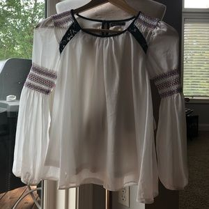 Kids Ella Moss Blouse